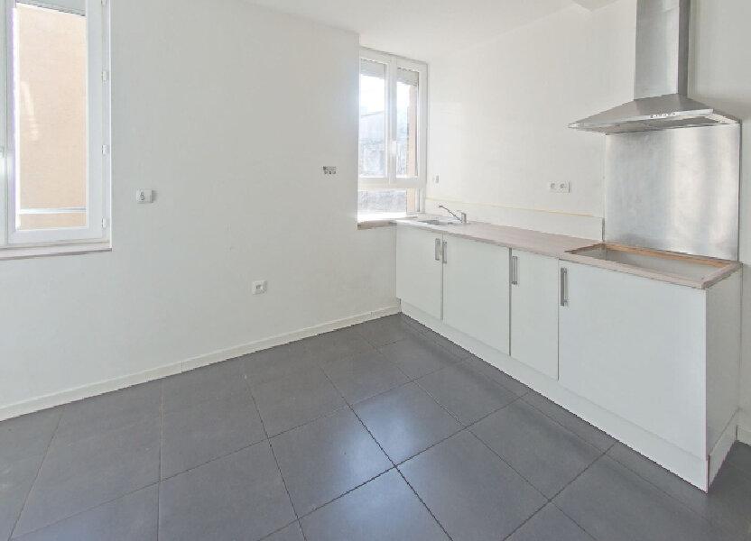 Appartement à louer 35m2 à Bages