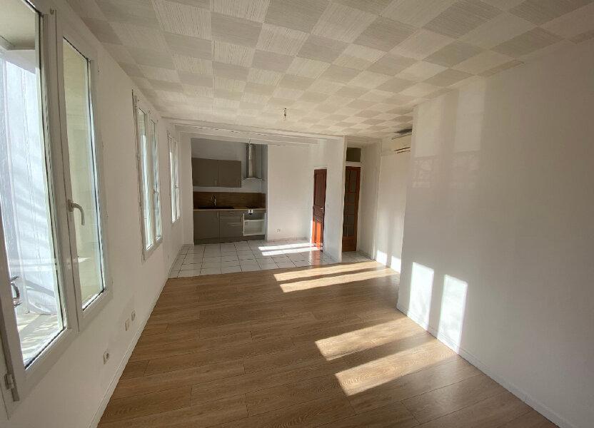 Maison à louer 70m2 à Palau-del-Vidre