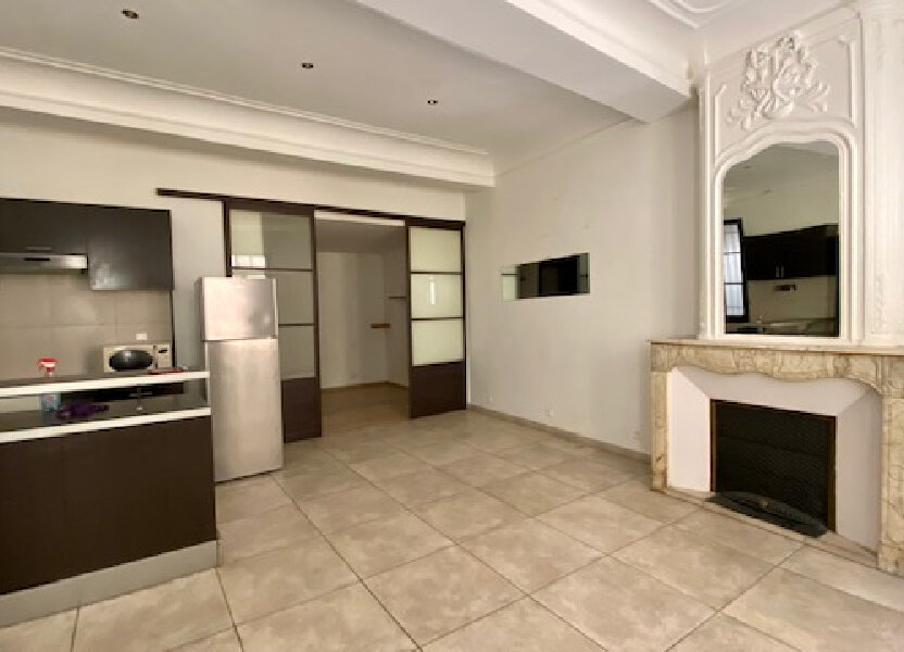 Appartement à louer 45m2 à Perpignan