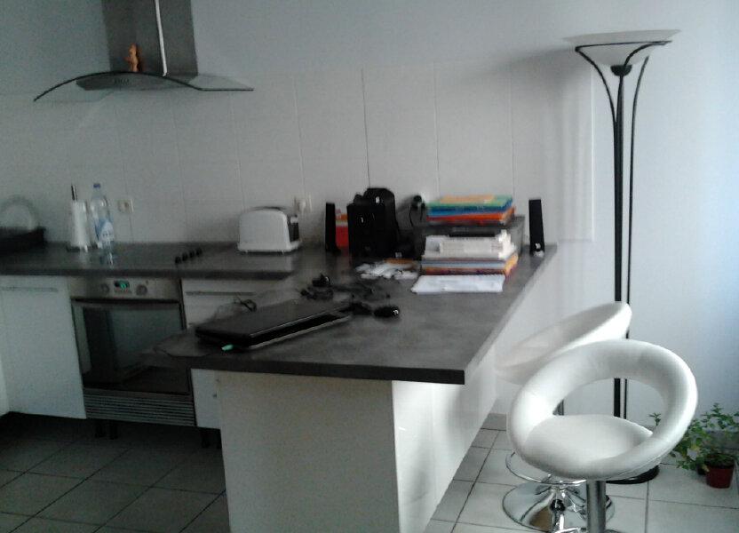 Appartement à louer 40m2 à Palau-del-Vidre