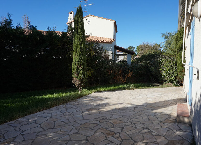 Maison à louer 75m2 à Saint-Cyprien