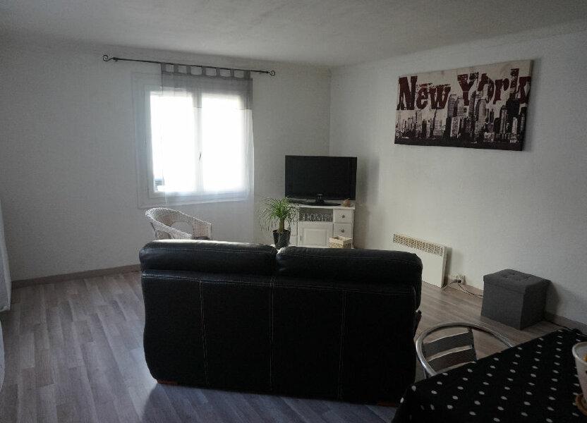 Appartement à louer 60m2 à Canohès