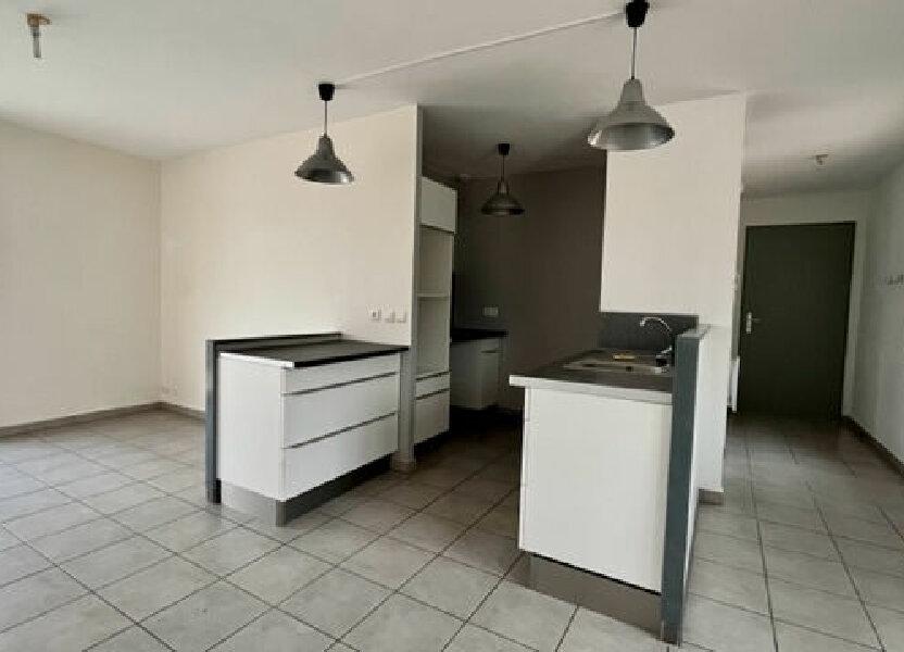 Appartement à louer 57m2 à Saint-Nazaire