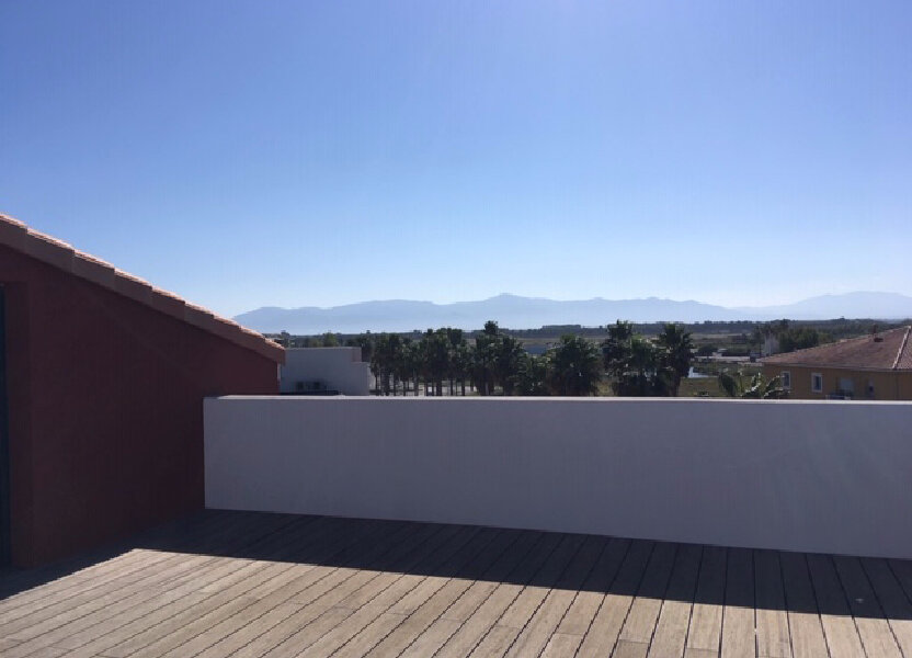 Appartement à vendre 69m2 à Canet-en-Roussillon
