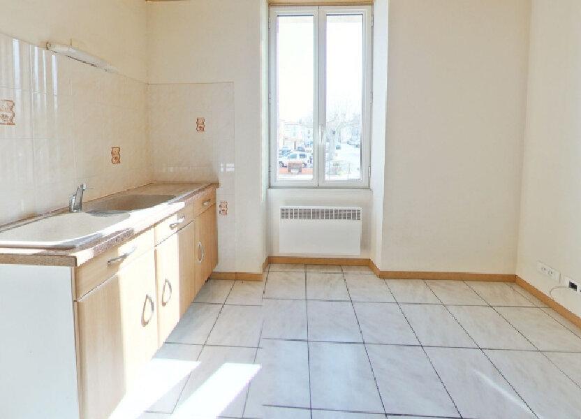 Appartement à louer 30m2 à Ille-sur-Têt