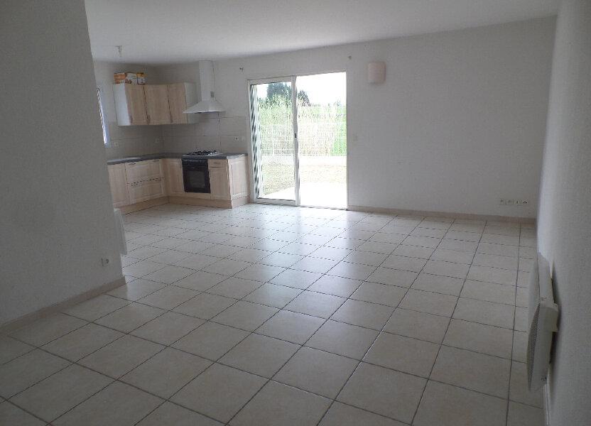 Appartement à louer 63m2 à Canohès