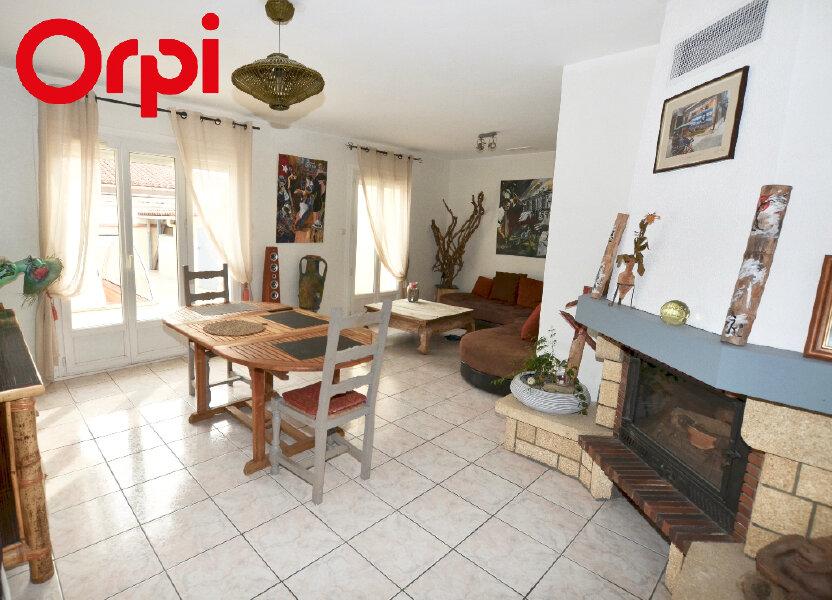 Maison à vendre 85m2 à Perpignan