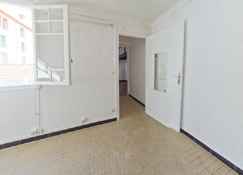 Appartement à louer 30m2 à Perpignan