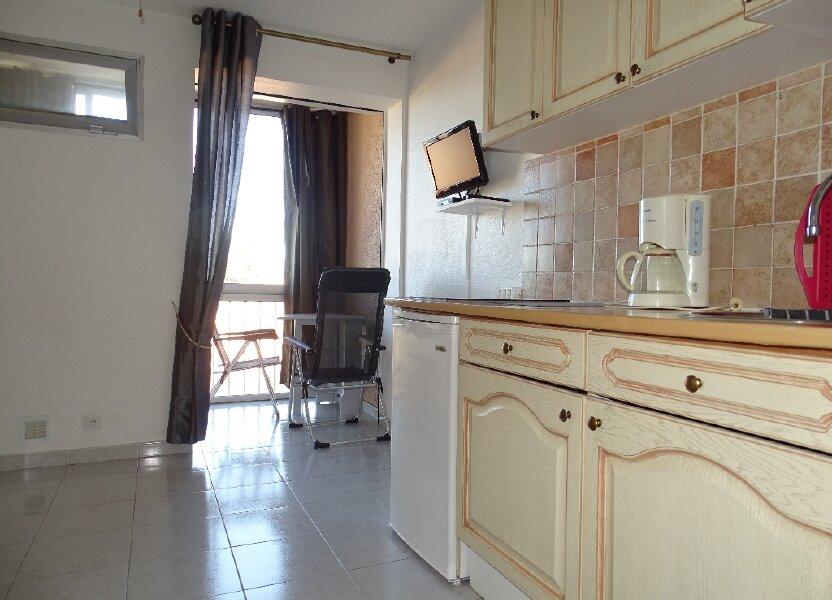 Maison à louer 16m2 à Canet-en-Roussillon