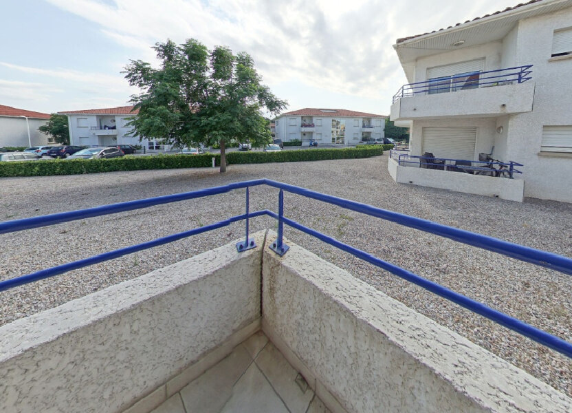 Appartement à louer 41m2 à Perpignan