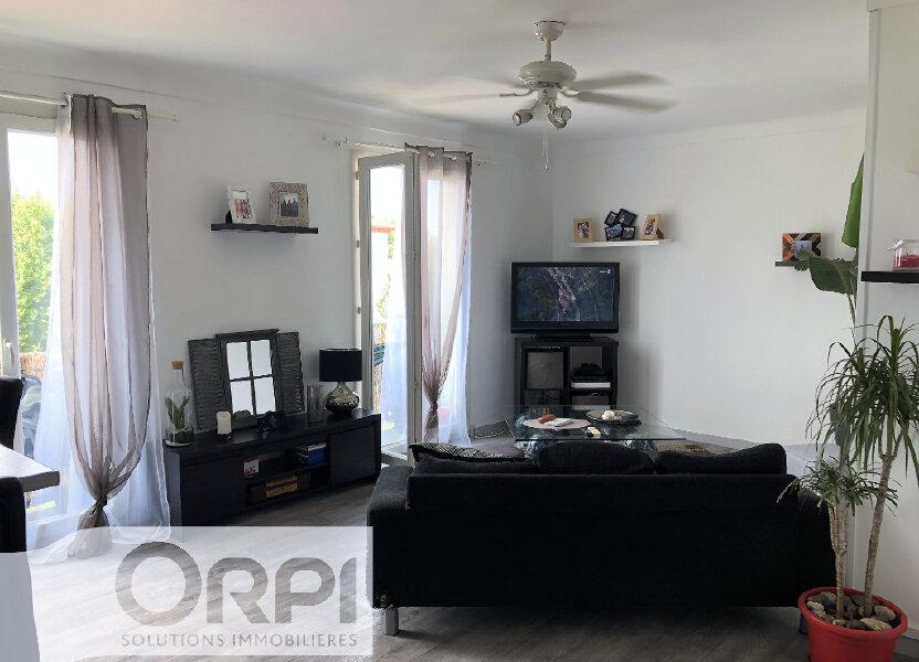 Appartement à louer 71m2 à Perpignan
