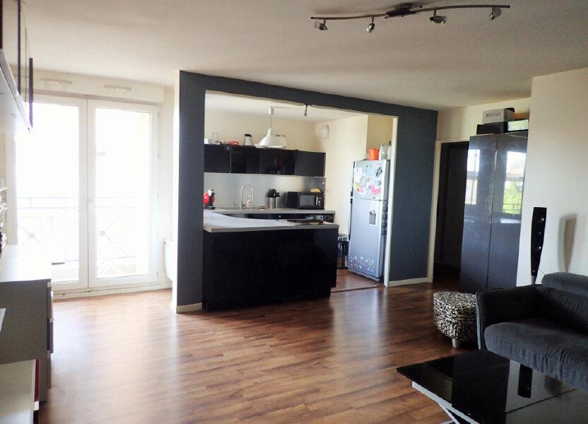 Appartement à vendre 68m2 à Toulouse