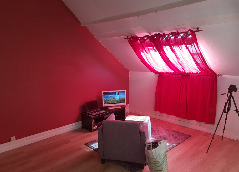 Appartement à louer 60m2 à Mamers