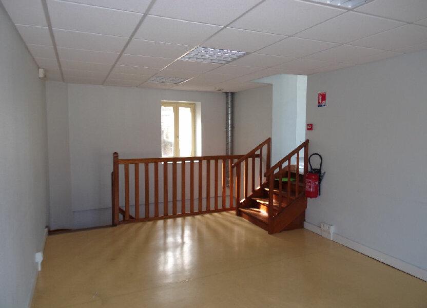 Maison à vendre 116m2 à Saint-Cosme-en-Vairais