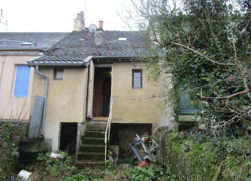 Maison à vendre 51m2 à Mamers