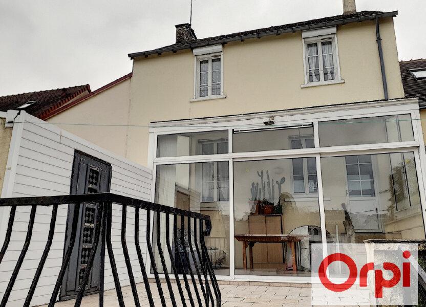 Maison à vendre 85m2 à Mamers