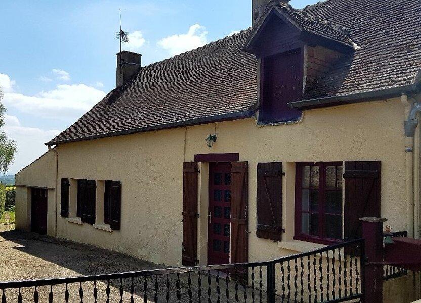 Maison à vendre 81m2 à Aillières-Beauvoir