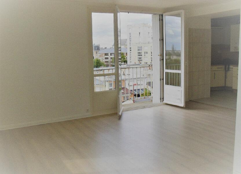 Appartement à vendre 80m2 à Le Mans