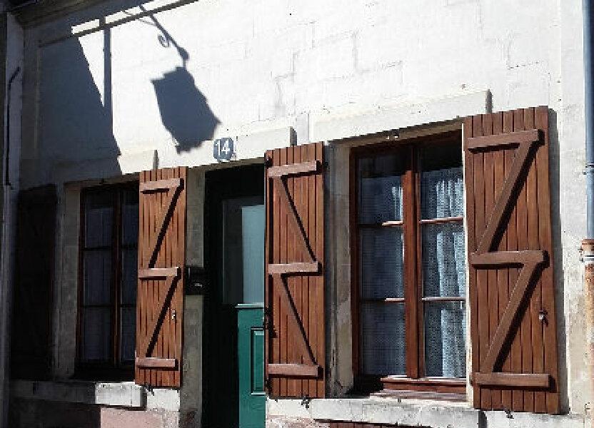 Maison à vendre 65m2 à Mamers