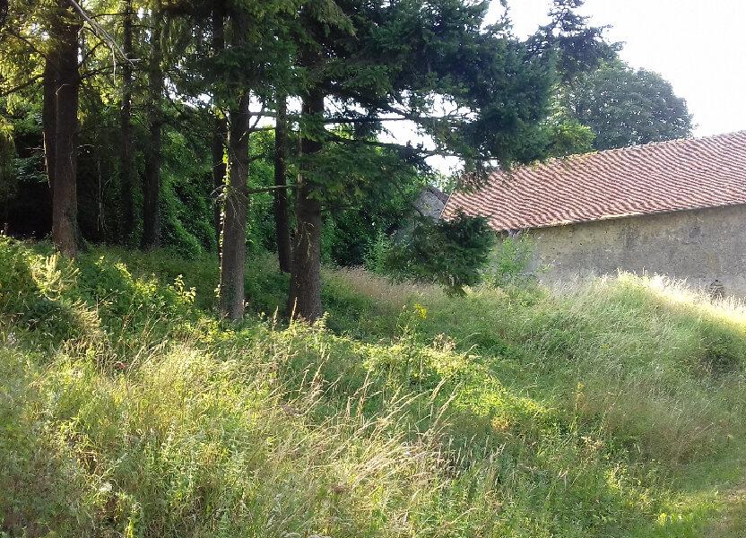 Maison à vendre 65m2 à Villaines-la-Carelle