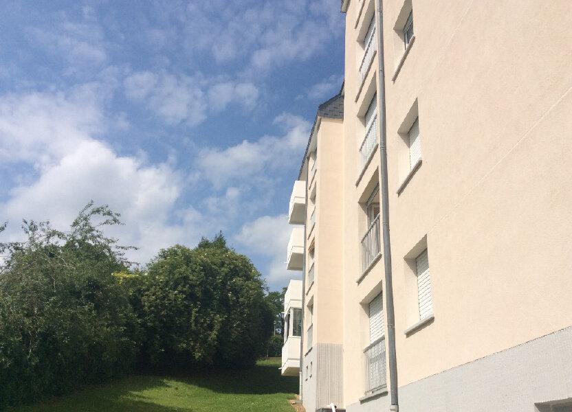 Appartement à louer 35m2 à Le Mans