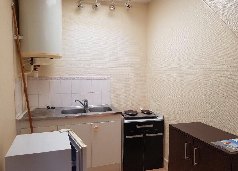 Appartement à louer 31m2 à Mamers