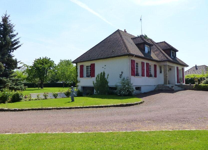 Maison à vendre 150m2 à Valframbert