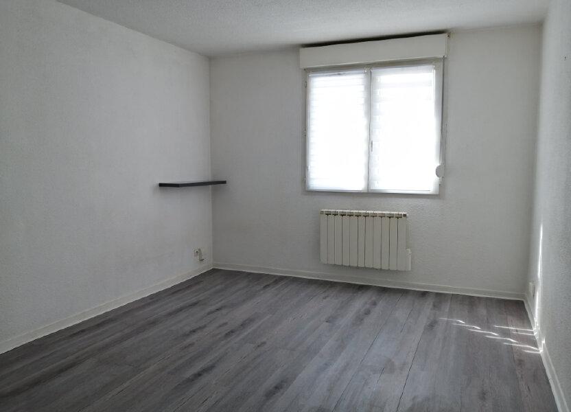 Appartement à louer 22m2 à Le Mans
