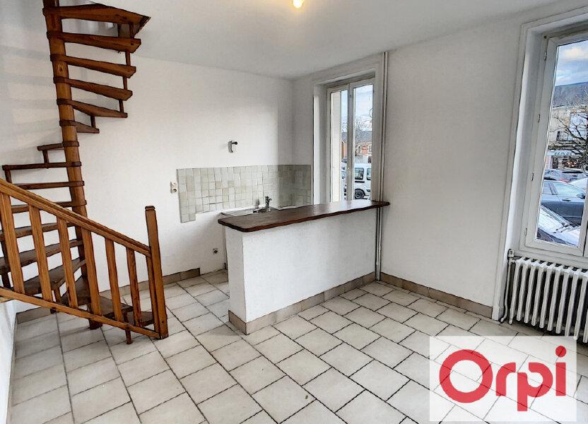 Appartement à louer 35.4m2 à Romorantin-Lanthenay