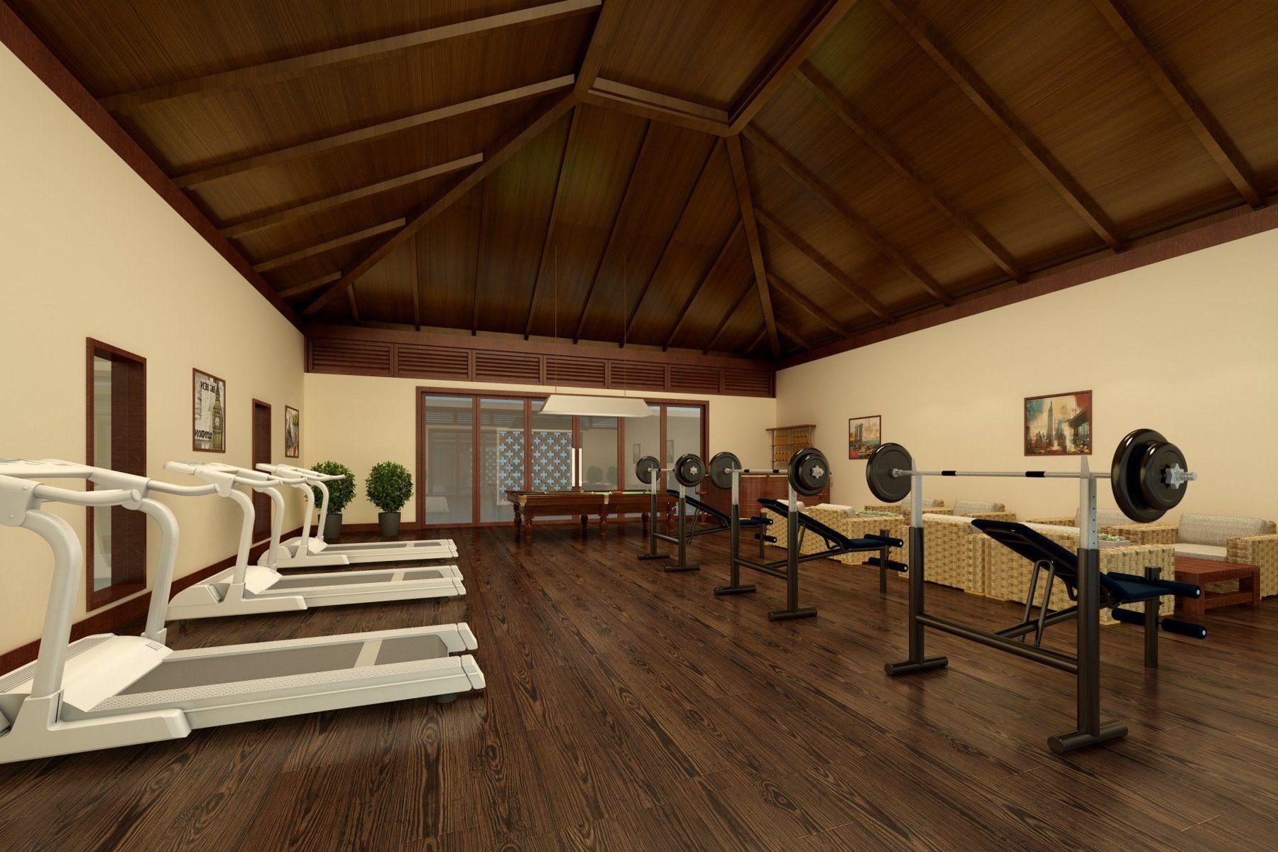 Maison à vendre 4 255m2 à Ile Maurice vignette-15