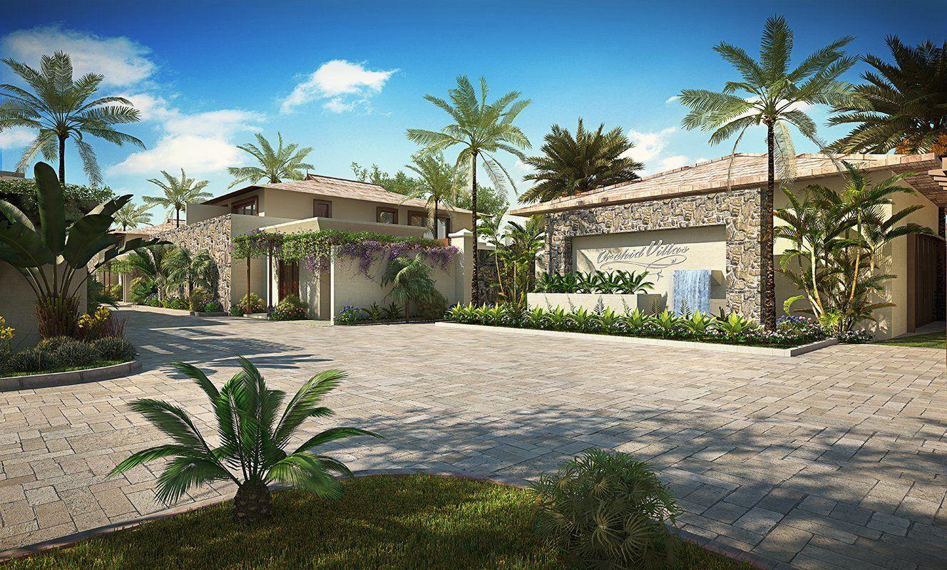 Maison à vendre 4 255m2 à Ile Maurice vignette-16