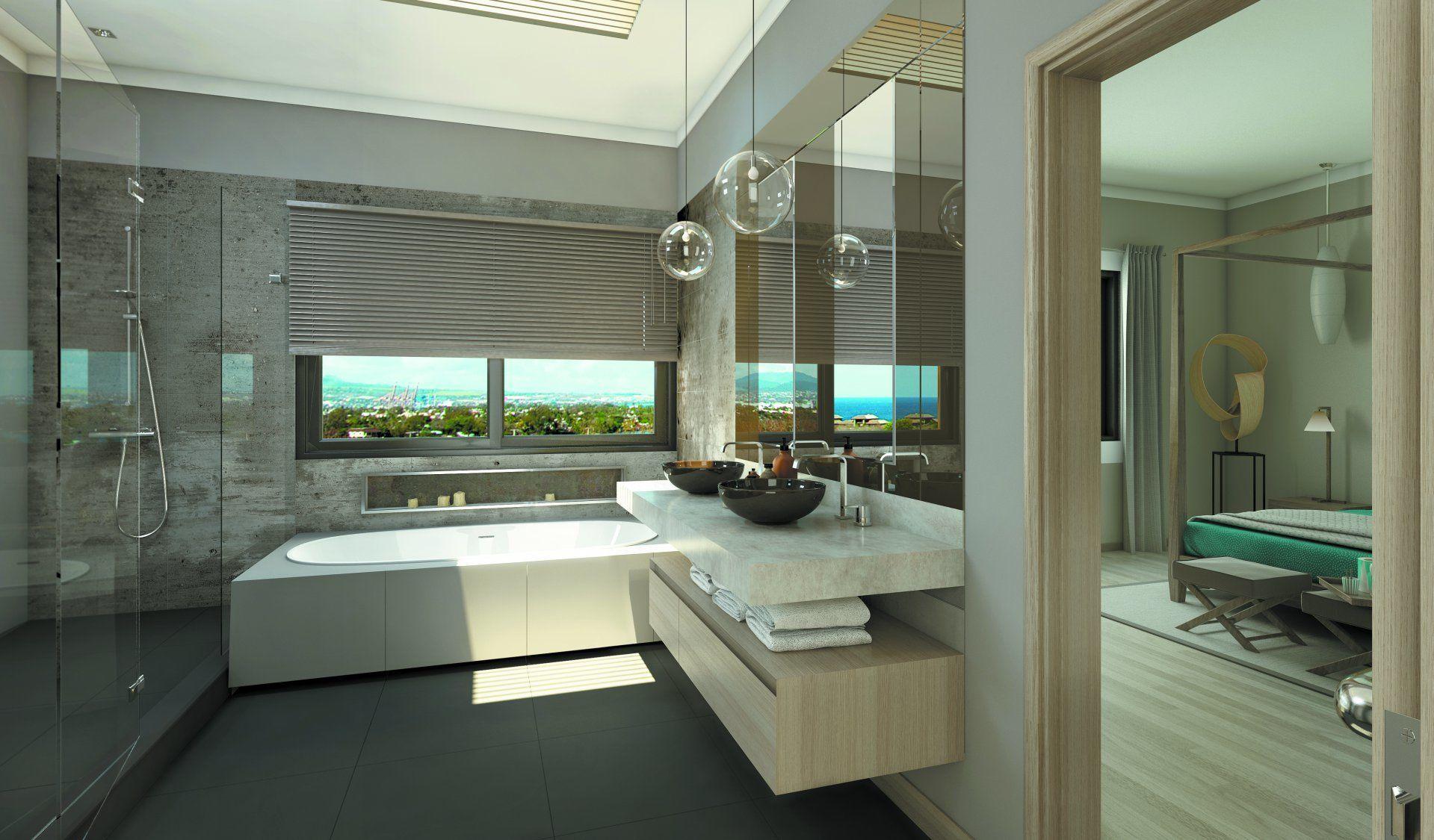 Maison à vendre 5 248m2 à Ile Maurice vignette-5