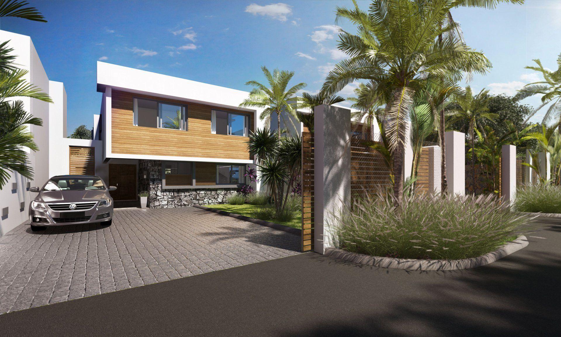 Maison à vendre 5 248m2 à Ile Maurice vignette-6