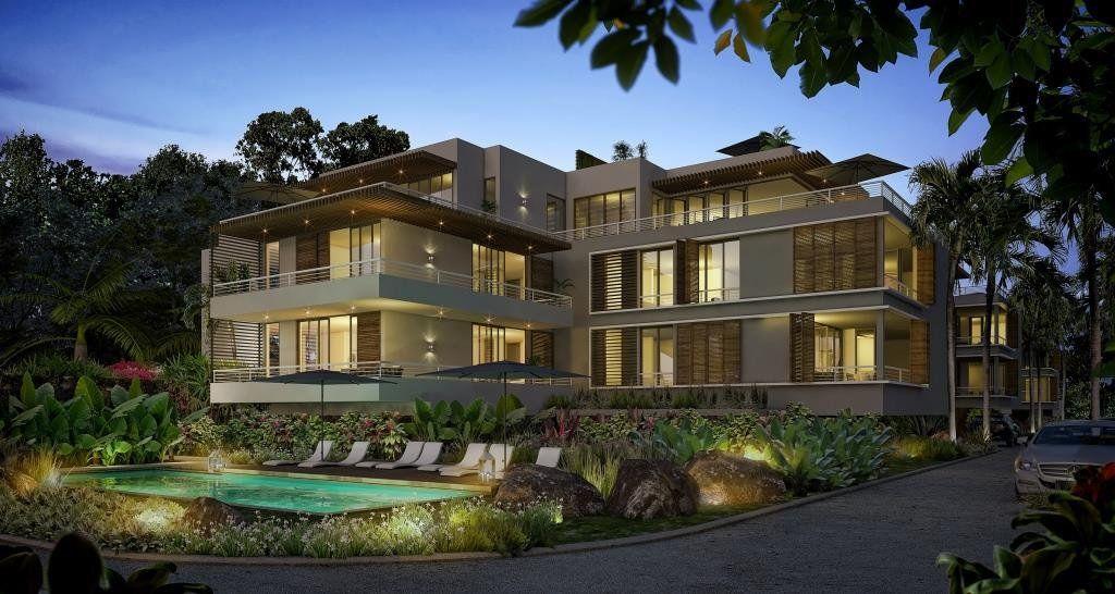 Appartement à vendre 3 78.4m2 à Ile Maurice vignette-5
