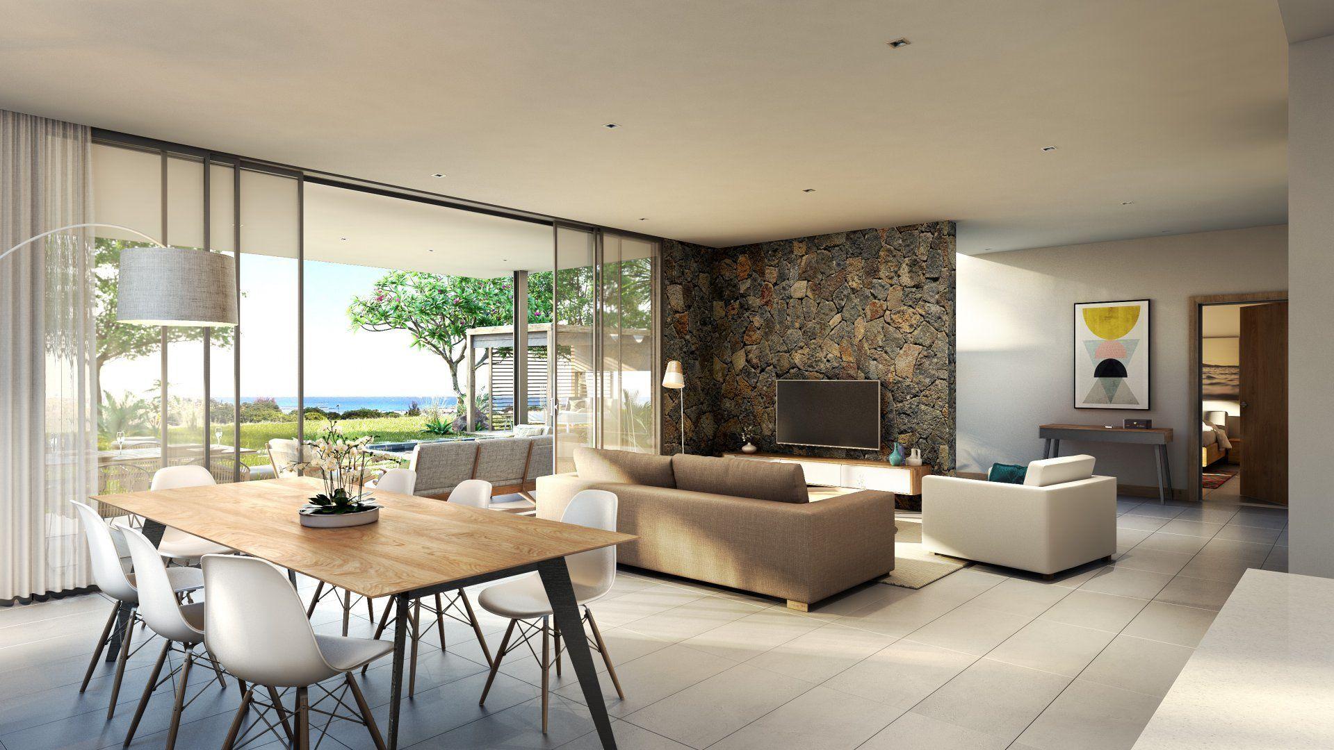 Maison à vendre 4 318m2 à Ile Maurice vignette-10