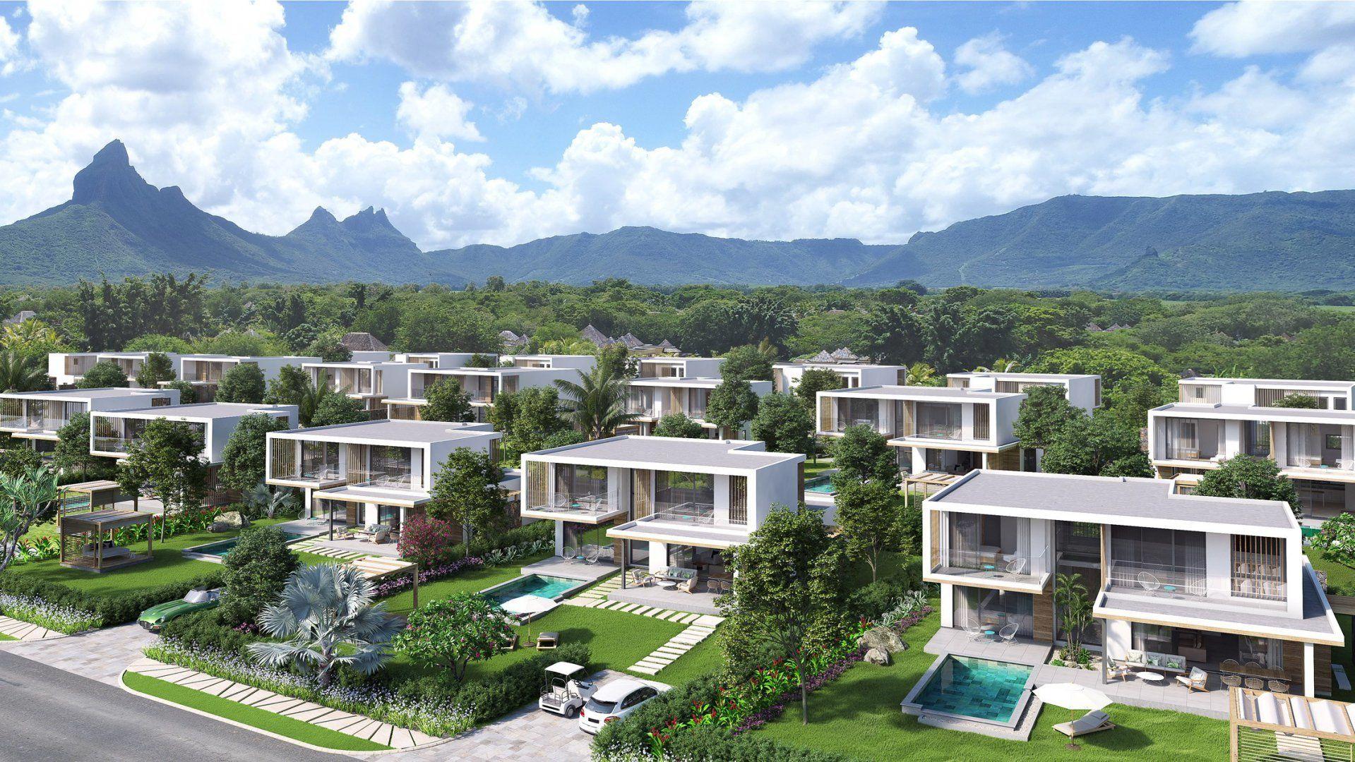 Maison à vendre 4 318m2 à Ile Maurice vignette-6