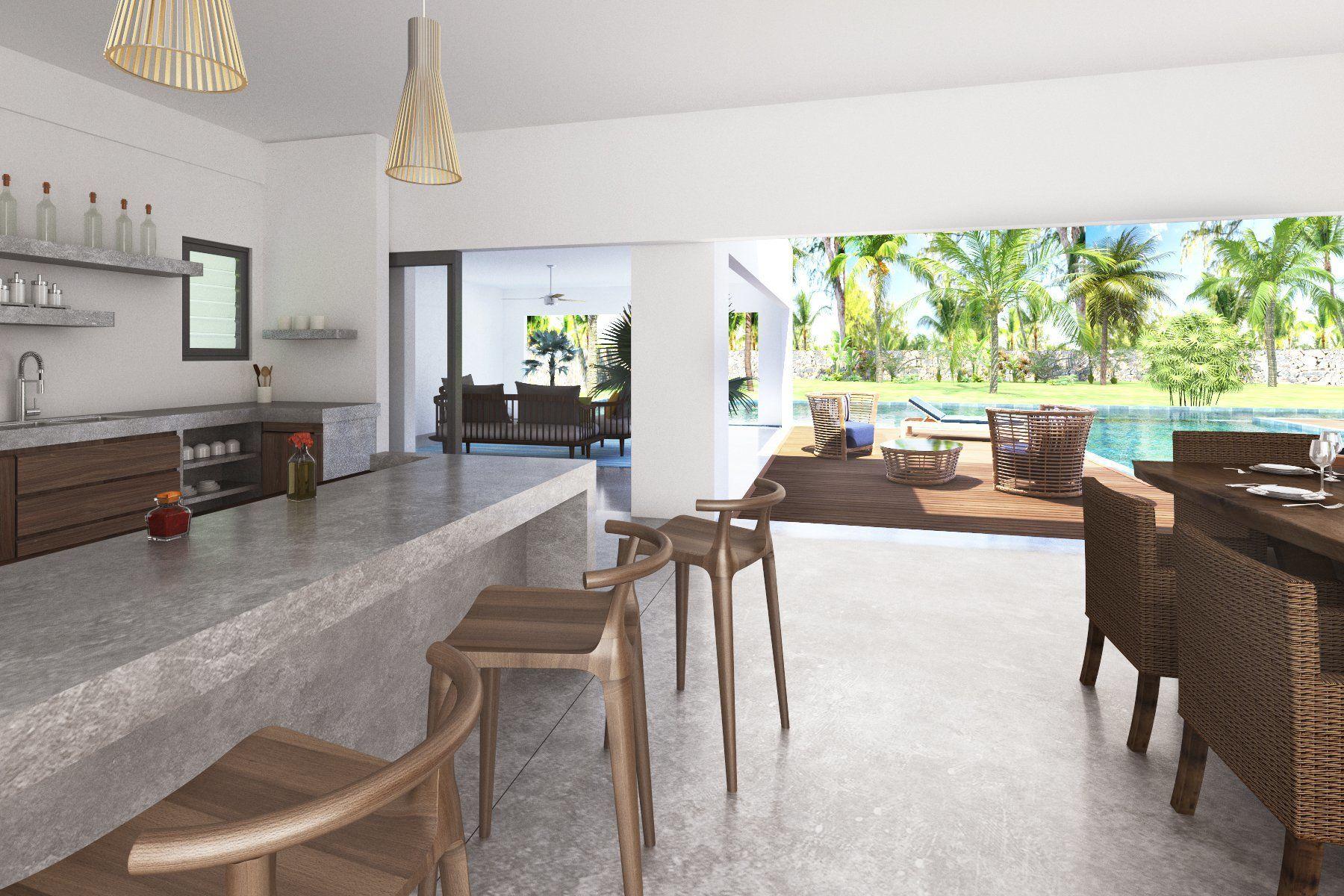 Maison à louer 10 2800m2 à Ile Maurice vignette-2