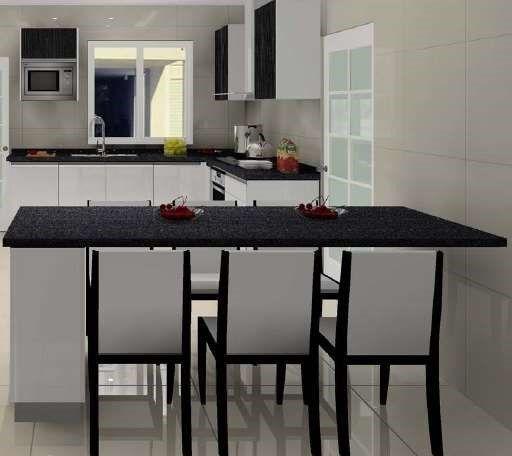 Maison à vendre 4 130.12m2 à Ile Maurice vignette-4