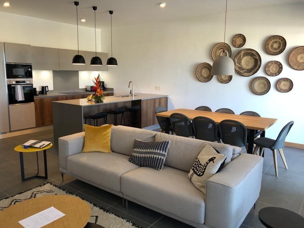 Appartement à vendre 5 174m2 à Ile Maurice vignette-3