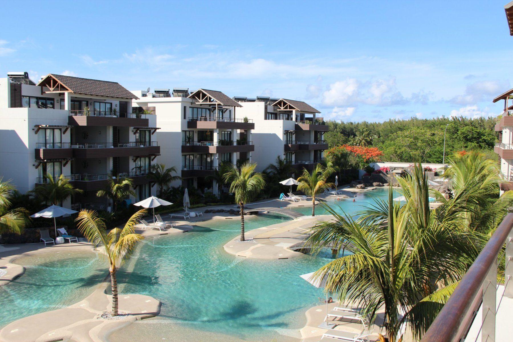 Appartement à vendre 3 105m2 à Ile Maurice vignette-22