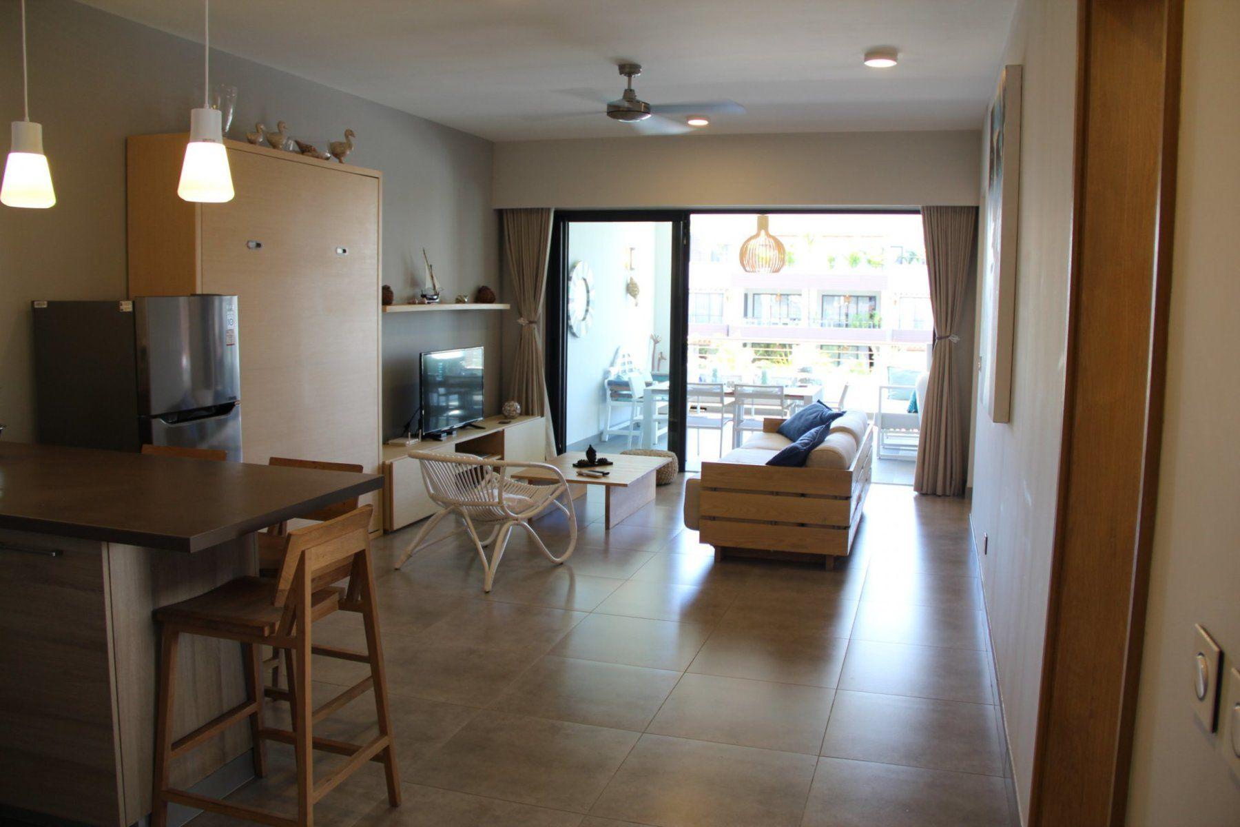 Appartement à vendre 3 105m2 à Ile Maurice vignette-8