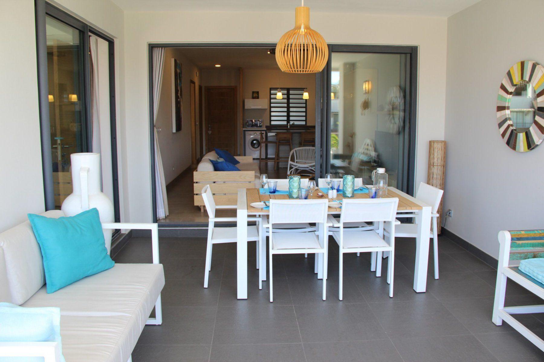 Appartement à vendre 3 105m2 à Ile Maurice vignette-7