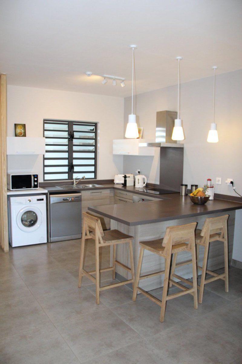 Appartement à vendre 3 105m2 à Ile Maurice vignette-5