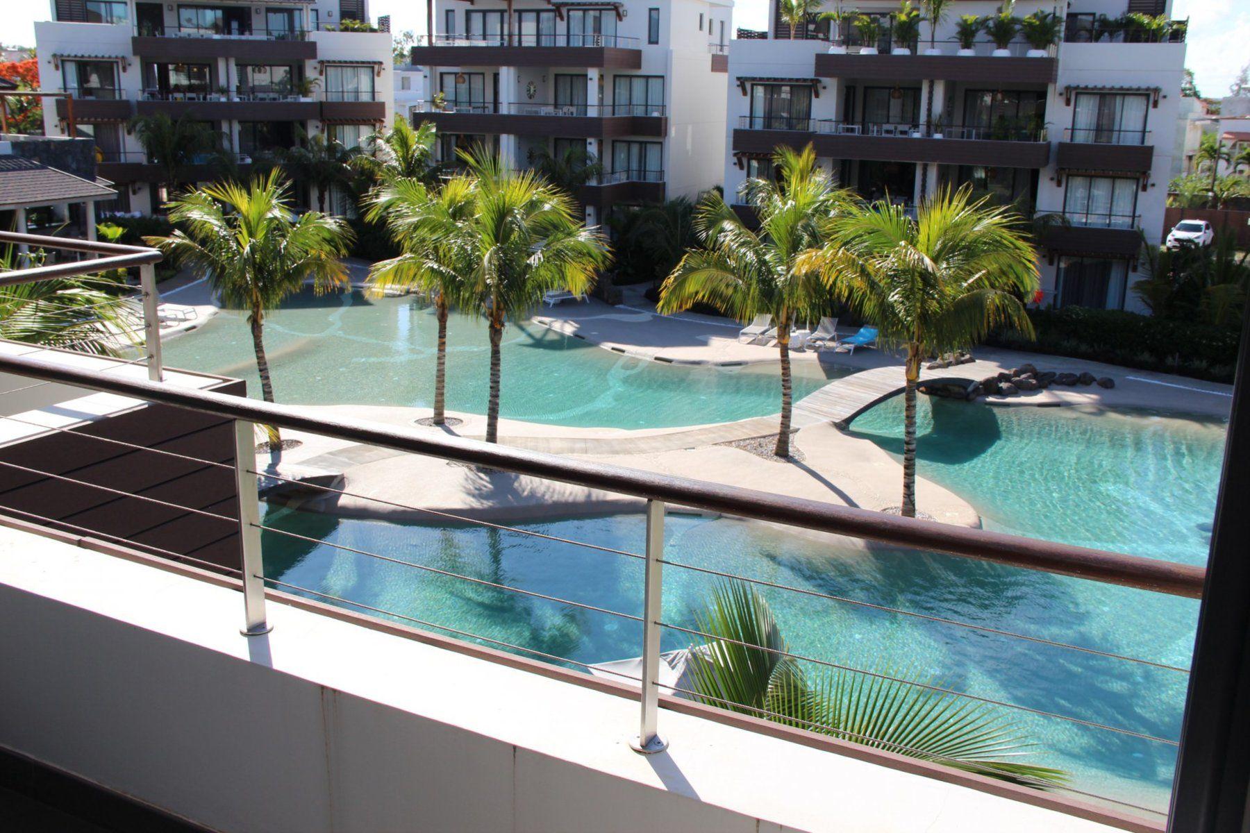 Appartement à vendre 3 105m2 à Ile Maurice vignette-21