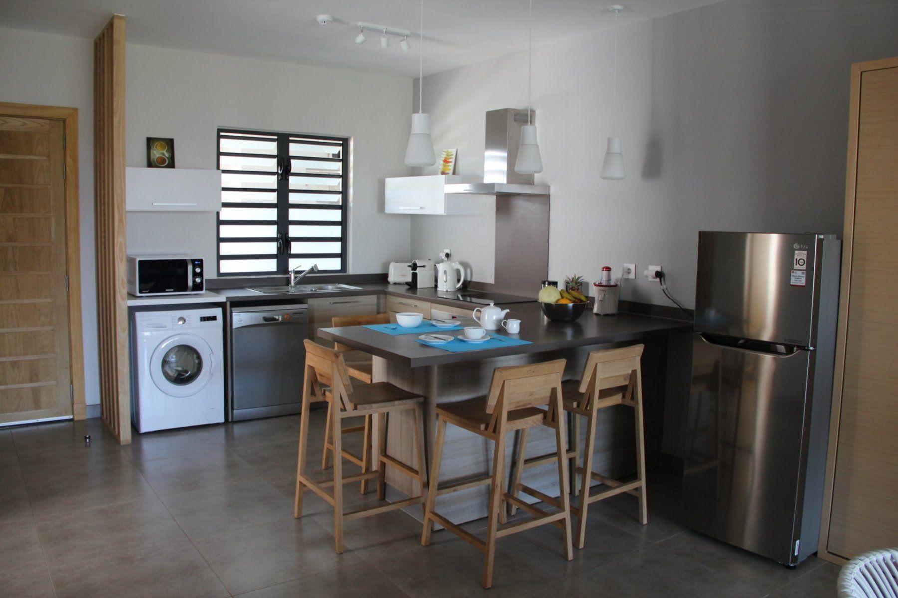 Appartement à vendre 3 105m2 à Ile Maurice vignette-3