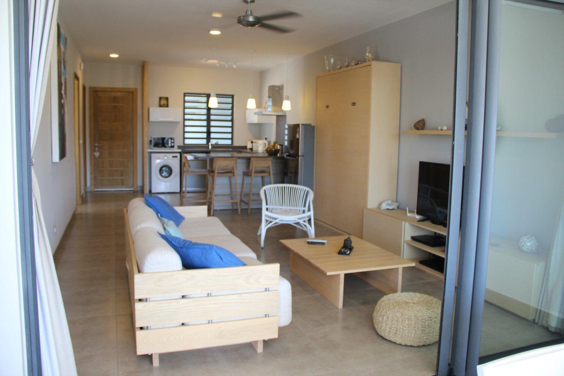 Appartement à vendre 3 105m2 à Ile Maurice vignette-2