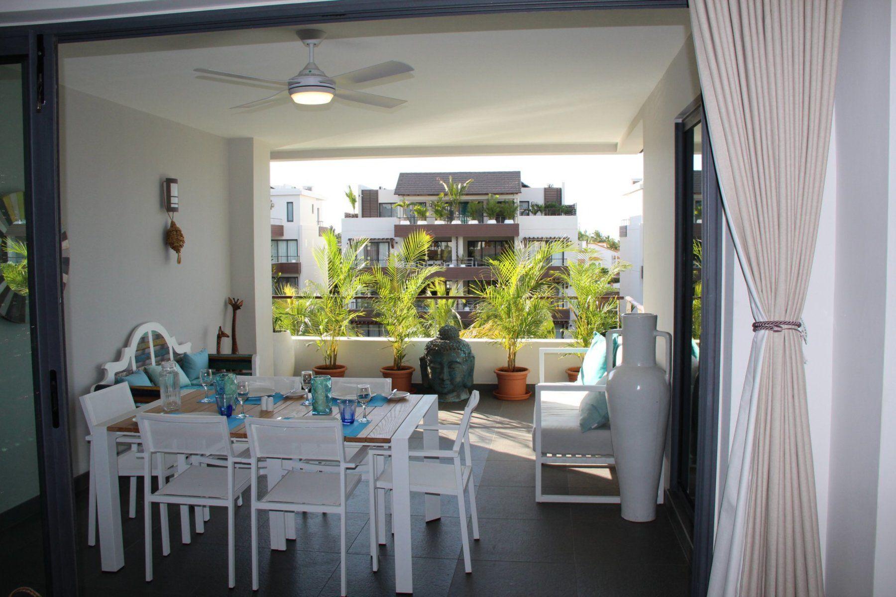 Appartement à vendre 3 105m2 à Ile Maurice vignette-6