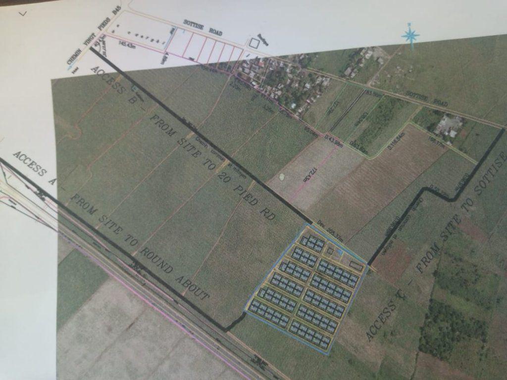 Terrain à vendre  35020m2 à Ile Maurice vignette-1