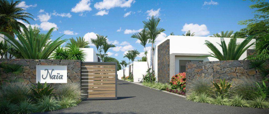 Maison à vendre 4 160m2 à Ile Maurice vignette-4