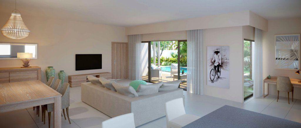 Maison à vendre 4 160m2 à Ile Maurice vignette-2